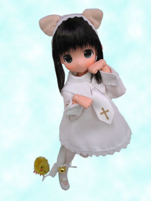 Lolicons 3D Toddlers